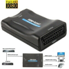 1080P HDMI to SCART Video audio Converter