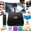 Android 7.1 TV Box V88 plus